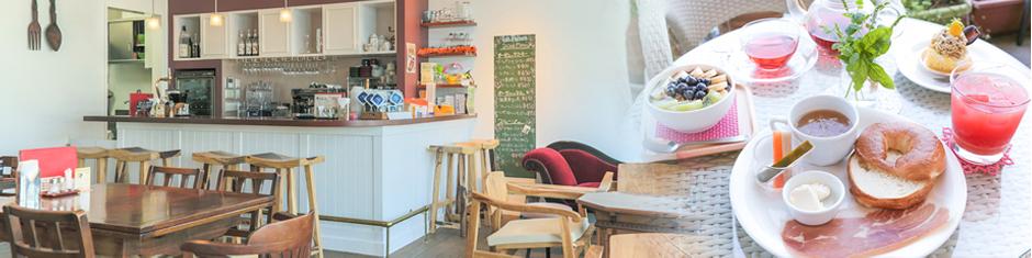 Cafe La Peace